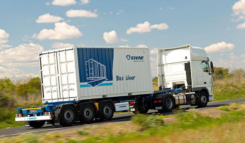 Box liner 1