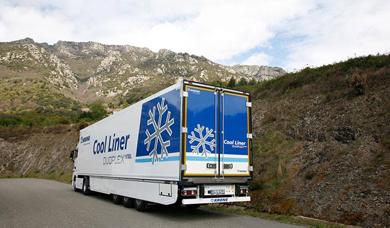 Cool Liner – hladnjače full