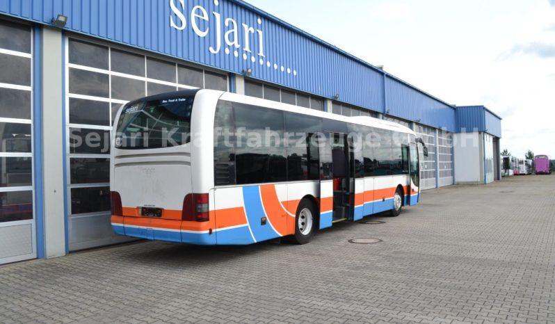 MAN Lion's Regio R12 full