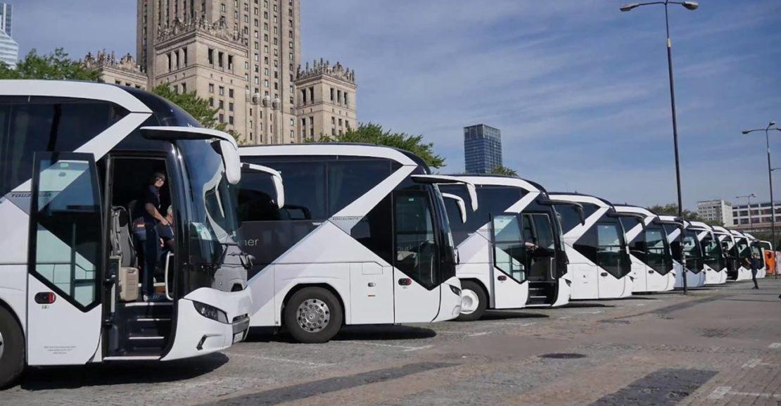 MAN Truck&Bus - Busworld Kortrijk 16.-21.10.2015