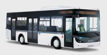Novi-gradski-minibus-Isuzu-Citibus-od-9.5m-predstavljen-prevoznicima-u-Srbiji