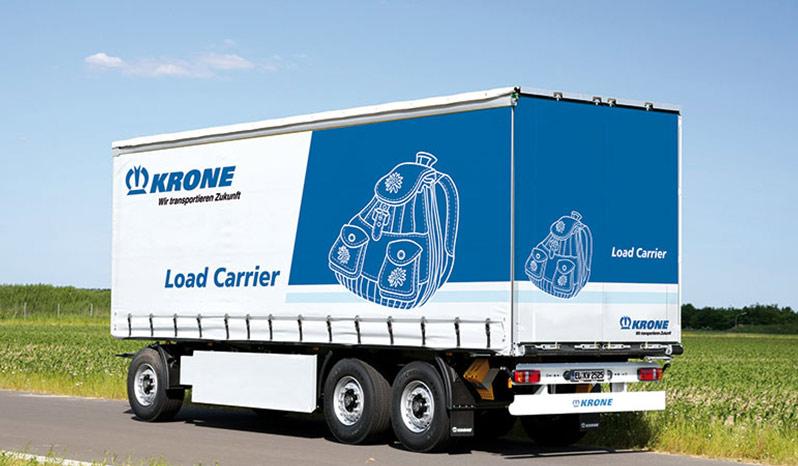 load carrier 1