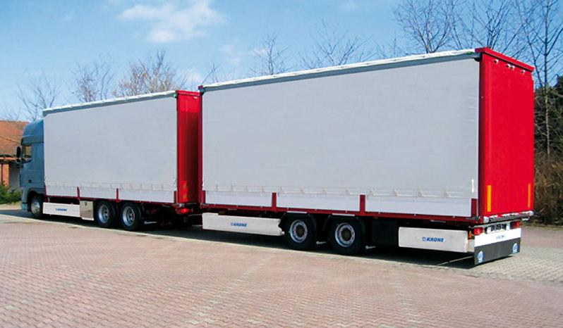 Load Carrier full