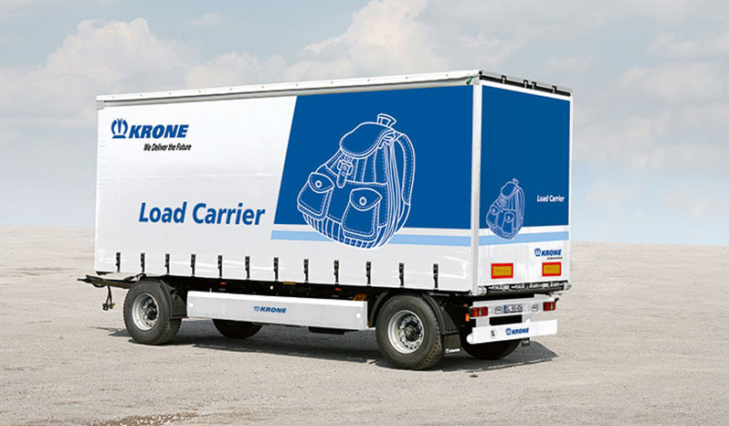 Load Carrier full