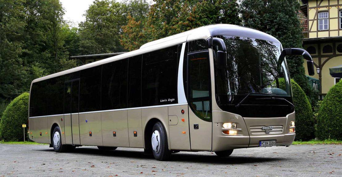 Kavim Jedinstvo Vranje obogatilo vozni park sa tri Man autobusa