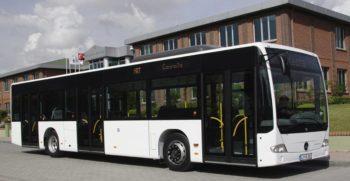 Šest polovnih Mercedes Benz Conecto za Kavim Jedinstvo Vranje
